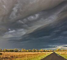 Storm Road by Tim Eckert