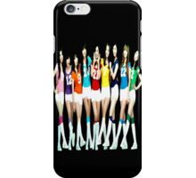 Girls' Generation - OH! iPhone Case/Skin