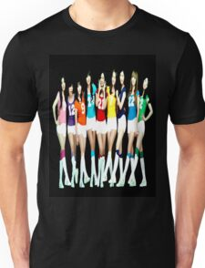 Girls' Generation - OH! Unisex T-Shirt