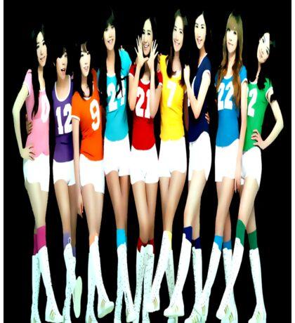Girls' Generation - OH! Sticker