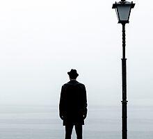 dark man by Joana Kruse