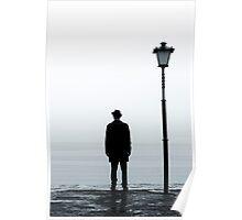 dark man Poster