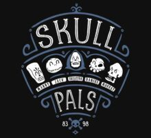 Skull Pals Kids Clothes