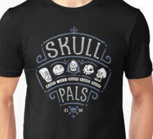 Skull Pals Unisex T-Shirt