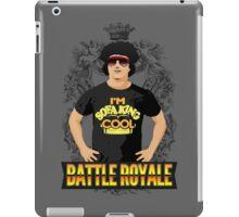 Battle Royale! iPad Case/Skin
