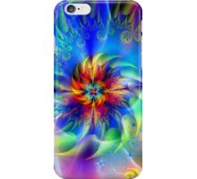 Petals of Eternal Light iPhone Case/Skin