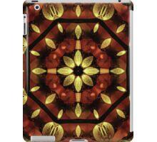 Steampunk Kaleidoscope 2 iPad Case/Skin