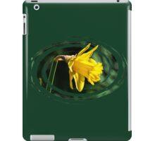 Daffodil ~ Impressions iPad Case/Skin