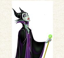 Maleficent.  Pullover