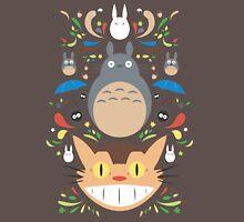 Neighbor Friends T-Shirt
