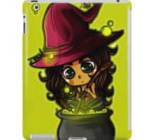 the vampire diaries CARTOON  iPad Case/Skin