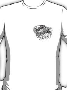 Yoji - mut T-Shirt