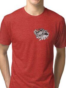 Yoji - mut Tri-blend T-Shirt