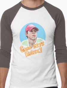 Geno Says Relax T-Shirt
