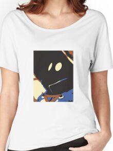 Vivi Ornitier Women's Relaxed Fit T-Shirt