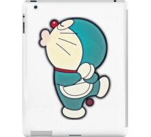 Doraemon, The Cosmic Cat iPad Case/Skin