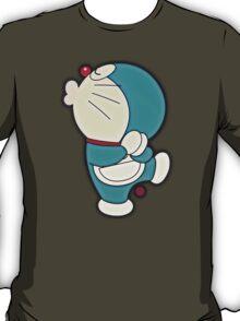Doraemon, The Cosmic Cat T-Shirt