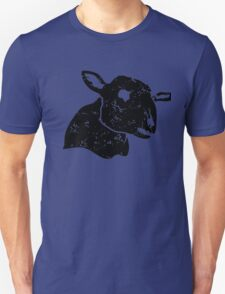 Sheep Skull Unisex T-Shirt