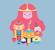 Candy Kingdom Unisex T-Shirt