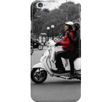 Vietnam: Against the Flow iPhone Case/Skin
