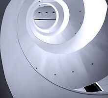 The daily spiral 2 by Carlos Neto