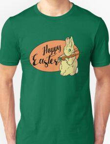 HOPPY easter Unisex T-Shirt
