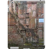 Where Once We Lived iPad Case/Skin