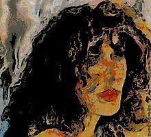 HALLOWEEN....I'm alone!!! by anaisanais