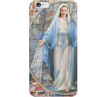 virgin miley iPhone Case/Skin