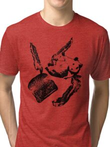 Disappearance of Hammy Tri-blend T-Shirt