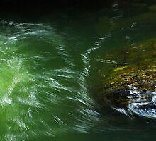 Cristal Cascades North Queensland by Imi Koetz