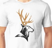 The stag Unisex T-Shirt