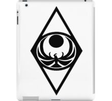 Thieve's Guild iPad Case/Skin