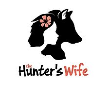 The hunters wife 2 Photographic Print