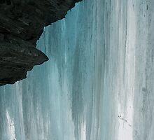 Behind the Curtain by GaryMcKiernan