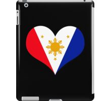 Filipino Heart iPad Case/Skin
