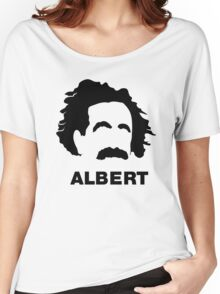 Albert Women's Relaxed Fit T-Shirt