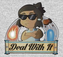 Avatar Korra - Deal With It by Sonicfan