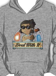 Avatar Korra - Deal With It T-Shirt