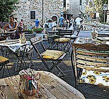 Bolgheri - Toscany by gluca