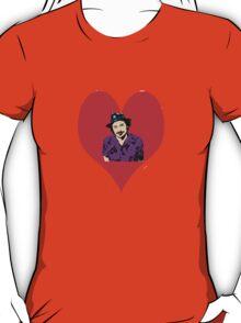 I Love Howard Moon! T-Shirt