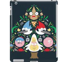 Regular Family Tree iPad Case/Skin
