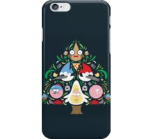 Regular Family Tree iPhone Case/Skin