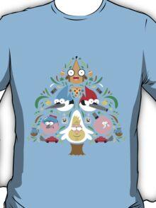 Regular Family Tree T-Shirt