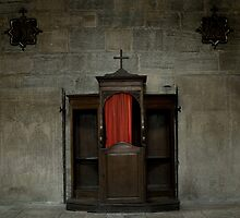 No sin left by Enrico Martinuzzi