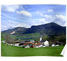 Thiersee Poster