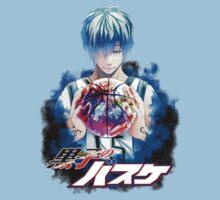 Anime: Kuroko' stuff by DarkChild