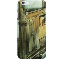 Buried Secrets iPhone Case/Skin