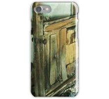 Buried Secrets iPhone Case/Skin