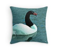 Thought this Chap was rather attractive. Throw Pillow